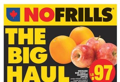 No Frills (West) Flyer September 13 to 19
