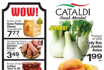 Cataldi Fresh Market Flyer October 14 to 20