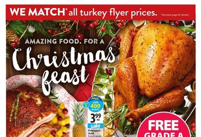 PriceSmart Foods Flyer December 12 to 18