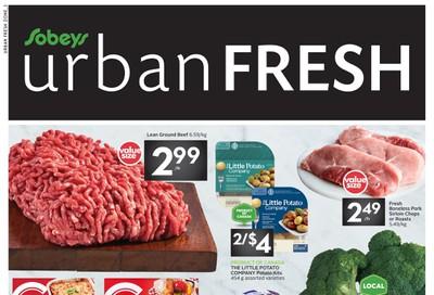 Sobeys Urban Fresh Flyer October 15 to 21