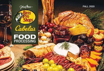 Cabela's Weekly Ad Flyer October 14 to December 26
