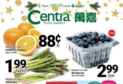 Centra Foods (North York) Flyer December 13 to 19