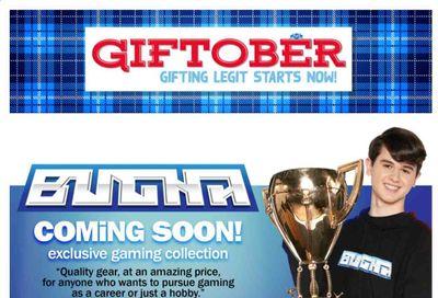 Five Below Weekly Ad Flyer October 19 to October 26