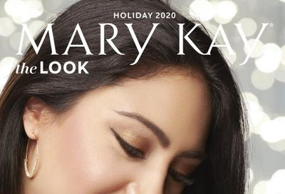 Mary Kay Weekly Ad Flyer September 16 to November 15