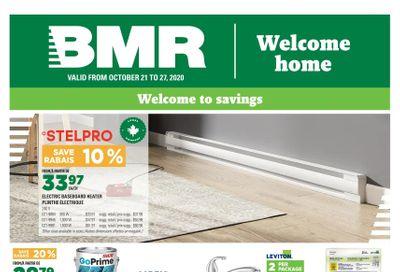 BMR Flyer October 21 to 27