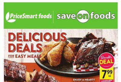 PriceSmart Foods Flyer October 22 to 28