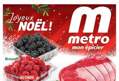Metro (QC) Flyer December 19 to 25