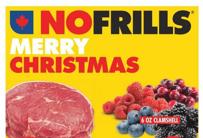 No Frills (ON) Flyer December 19 to 25
