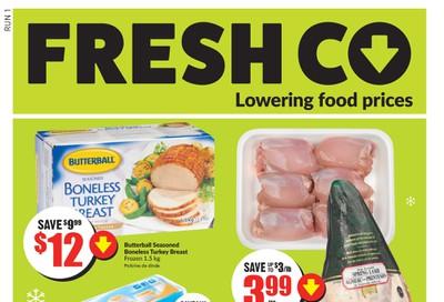FreshCo (ON) Flyer December 19 to 25