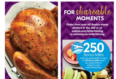 Sobeys (ON) Flyer December 19 to 25