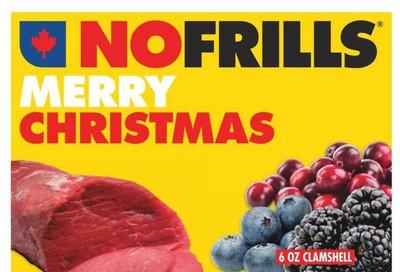 No Frills (Atlantic) Flyer December 19 to 25
