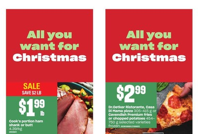 Loblaws City Market (West) Flyer December 19 to 24