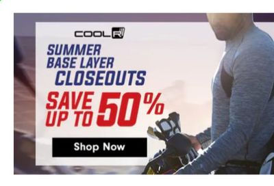 Cycle Gear Weekly Ad Flyer October 27 to November 3