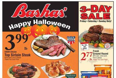 Bashas' (AZ) Weekly Ad Flyer October 28 to November 3