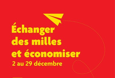 Home Hardware Building Centre (QC) Boxing Week Flyer December 19 to January 5