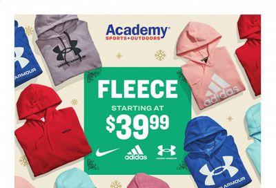 Academy Sports Weekly Ad Flyer November 2 to November 8