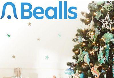 Bealls Florida Weekly Ad Flyer November 1 to November 7