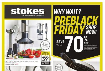 Stokes Flyer November 2 to 22