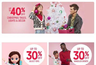 Kmart Weekly Ad Flyer November 2 to November 9