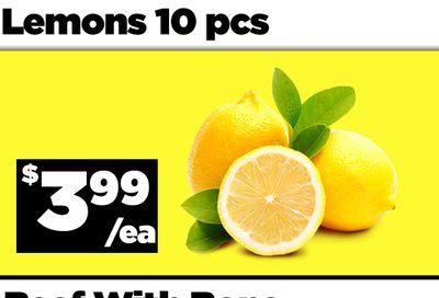 Basha Foods International Flyer November 3 and 4