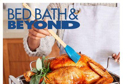 Bed Bath & Beyond Weekly Ad Flyer November 2 to November 15