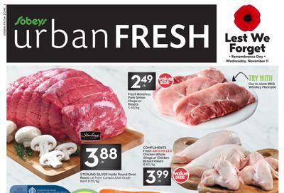 Sobeys Urban Fresh Flyer November 5 to 11