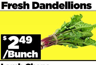 Basha Foods International Flyer November 5 and 6
