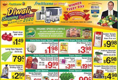 Fruiticana (BC) Flyer November 5 to 11