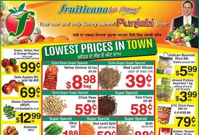 Fruiticana (BC) Flyer September 13 to 18