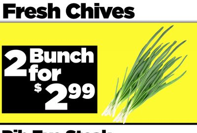 Basha Foods International Flyer November 6 and 7