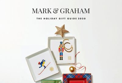 Mark and Graham Weekly Ad Flyer November 6 to November 13