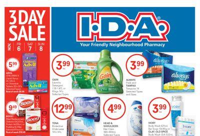 Roulston's Pharmacy Flyer November 6 to 12