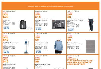Costco (BC, AB, SK & MB) Weekly Savings November 9 to 22