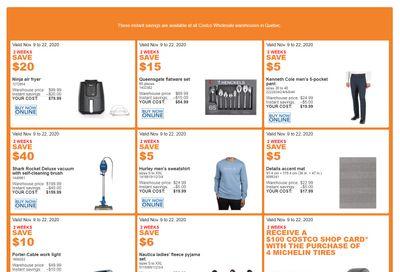 Costco (QC) Weekly Savings November 9 to 22