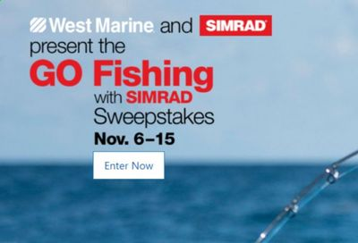 West Marine Weekly Ad Flyer November 6 to November 15