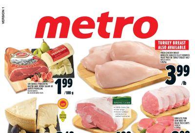 Metro (ON) Flyer November 12 to 18