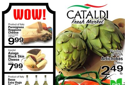 Cataldi Fresh Market Flyer November 11 to 17