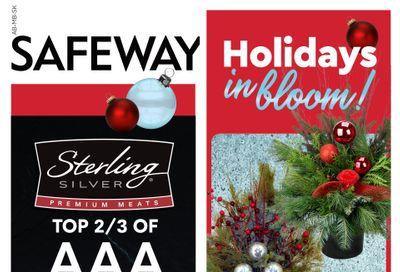 Sobeys (West) Flyer November 12 to 18