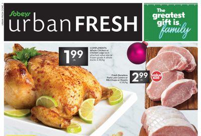 Sobeys Urban Fresh Flyer November 12 to 18