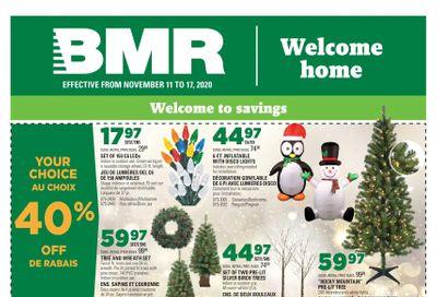 BMR Flyer November 11 to 17
