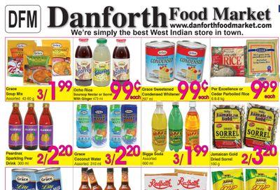Danforth Food Market Flyer November 12 to 18
