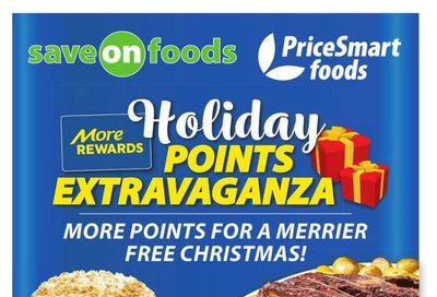 PriceSmart Foods Flyer November 12 to 18
