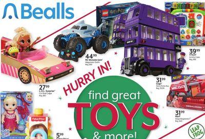 Bealls Florida Weekly Ad Flyer November 15 to November 21