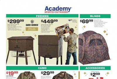 Academy Sports Weekly Ad Flyer November 16 to November 21
