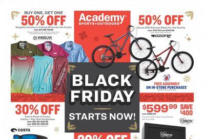 Academy Sports Weekly Ad Flyer November 22 to November 28