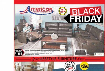 American Furniture Warehouse (AZ) Weekly Ad Flyer November 15 to November 21