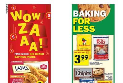 Food Basics (Hamilton Region) Flyer September 19 to 25
