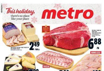 Metro (ON) Flyer November 19 to 25