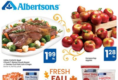 Albertsons Weekly Ad Flyer (11/4/20 – 11/10/20) & Albertsons Ad Preview