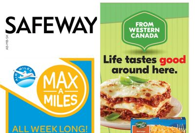 Sobeys (West) Flyer November 19 to 25
